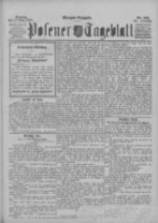 Posener Tageblatt 1895.03.15 Jg.34 Nr125