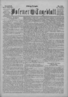Posener Tageblatt 1895.03.16 Jg.34 Nr128