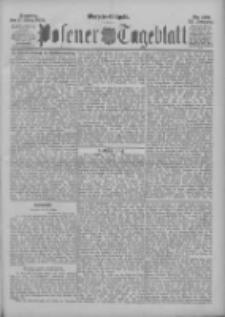 Posener Tageblatt 1895.03.17 Jg.34 Nr129