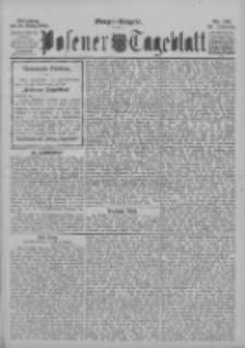 Posener Tageblatt 1895.03.19 Jg.34 Nr131