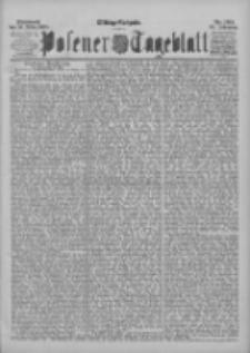 Posener Tageblatt 1895.03.20 Jg.34 Nr134