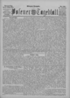 Posener Tageblatt 1895.03.21 Jg.34 Nr135