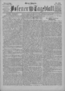 Posener Tageblatt 1895.03.21 Jg.34 Nr136