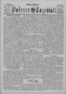Posener Tageblatt 1895.03.22 Jg.34 Nr137