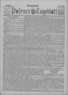 Posener Tageblatt 1895.03.22 Jg.34 Nr138