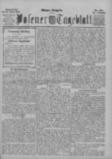 Posener Tageblatt 1895.03.23 Jg.34 Nr139