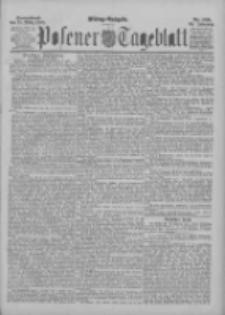 Posener Tageblatt 1895.03.23 Jg.34 Nr140