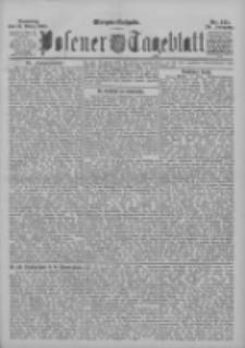 Posener Tageblatt 1895.03.24 Jg.34 Nr141