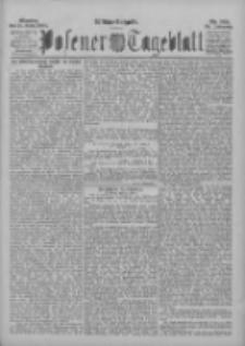 Posener Tageblatt 1895.03.25 Jg.34 Nr142