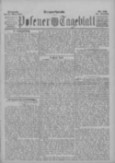 Posener Tageblatt 1895.03.27 Jg.34 Nr145