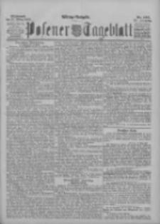 Posener Tageblatt 1895.03.27 Jg.34 Nr146