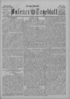 Posener Tageblatt 1895.03.28 Jg.34 Nr147