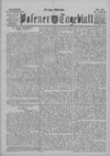 Posener Tageblatt 1895.03.30 Jg.34 Nr151