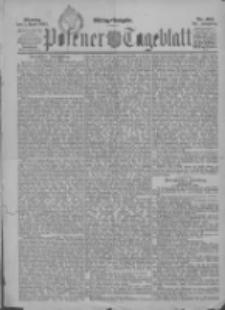 Posener Tageblatt 1895.04.01 Jg.34 Nr154