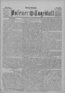 Posener Tageblatt 1895.04.02 Jg.34 Nr156