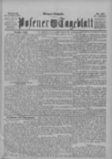Posener Tageblatt 1895.04.03 Jg.34 Nr157