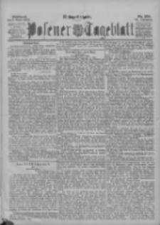 Posener Tageblatt 1895.04.03 Jg.34 Nr158