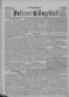 Posener Tageblatt 1895.04.04 Jg.34 Nr159