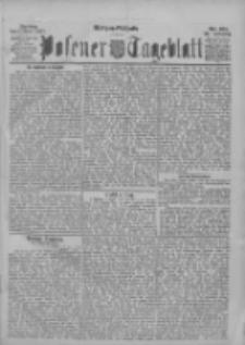 Posener Tageblatt 1895.04.05 Jg.34 Nr161