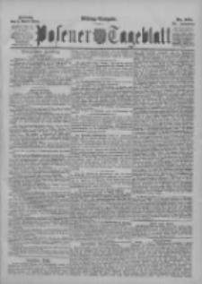 Posener Tageblatt 1895.04.05 Jg.34 Nr162