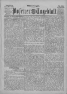 Posener Tageblatt 1895.04.06 Jg.34 Nr163