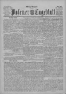 Posener Tageblatt 1895.04.06 Jg.34 Nr164