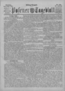 Posener Tageblatt 1895.04.09 Jg.34 Nr168