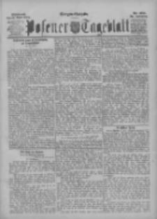 Posener Tageblatt 1895.04.10 Jg.34 Nr169