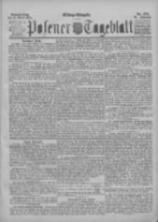 Posener Tageblatt 1895.04.11 Jg.34 Nr172