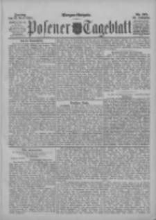 Posener Tageblatt 1895.04.12 Jg.34 Nr173