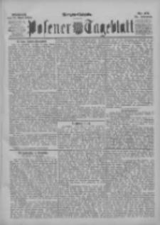 Posener Tageblatt 1895.04.17 Jg.34 Nr177