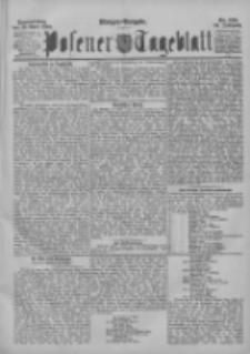 Posener Tageblatt 1895.04.18 Jg.34 Nr179