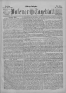 Posener Tageblatt 1895.04.19 Jg.34 Nr182