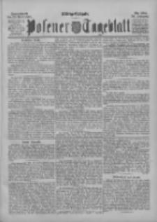 Posener Tageblatt 1895.04.20 Jg.34 Nr184