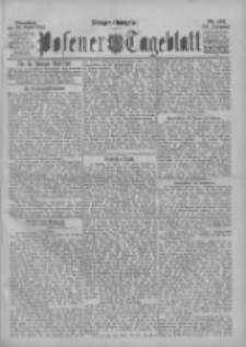 Posener Tageblatt 1895.04.23 Jg.34 Nr187