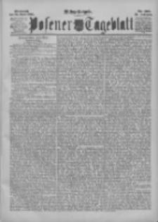 Posener Tageblatt 1895.04.24 Jg.34 Nr190