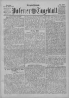 Posener Tageblatt 1895.04.26 Jg.34 Nr193