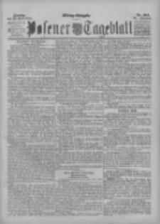 Posener Tageblatt 1895.04.26 Jg.34 Nr194