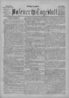 Posener Tageblatt 1895.04.30 Jg.34 Nr200