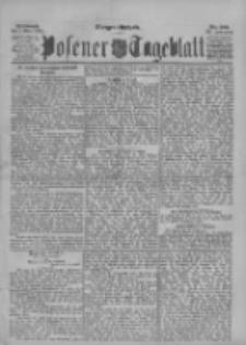 Posener Tageblatt 1895.05.01 Jg.34 Nr201