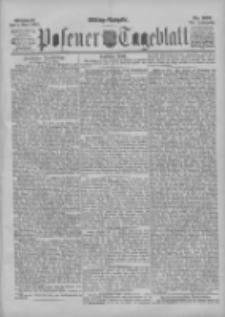 Posener Tageblatt 1895.05.01 Jg.34 Nr202