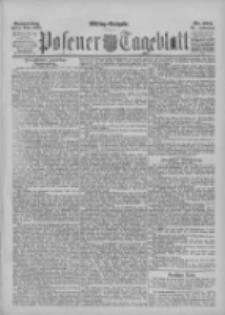 Posener Tageblatt 1895.05.02 Jg.34 Nr204