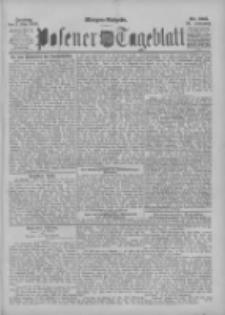 Posener Tageblatt 1895.05.03 Jg.34 Nr205