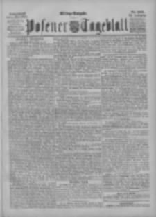 Posener Tageblatt 1895.05.04 Jg.34 Nr208