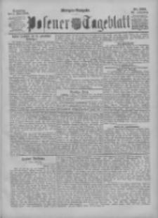 Posener Tageblatt 1895.05.05 Jg.34 Nr209