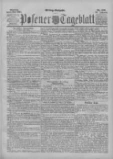 Posener Tageblatt 1895.05.06 Jg.34 Nr210