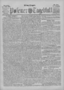 Posener Tageblatt 1895.05.07 Jg.34 Nr212