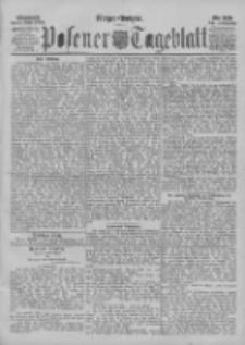Posener Tageblatt 1895.05.08 Jg.34 Nr213