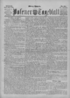 Posener Tageblatt 1895.05.08 Jg.34 Nr214