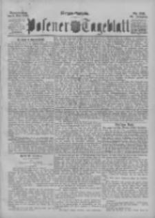 Posener Tageblatt 1895.05.09 Jg.34 Nr215